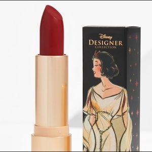 NEW LE Colourpop Disney Snow White Lux Lipstick